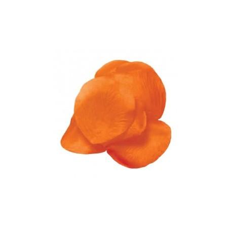 100 PETALES DE SCENE mandarine